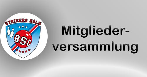 – Einladung Mitgliederversammlung 30.04.2020 –